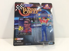 1999 Kenner Starting Lineup Series 1 Jeff Gordon Dupont NIB - $9.99