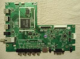 Vizio E500AR Main Board 55.74X01.001 (11127-1) - $29.21