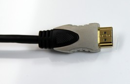 Premium HDMI Cable 10ft 1600p for HDTV PS3 xBox Metal - $6.79