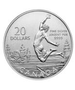 $20 Fine Silver Coin - Summertime Fun (2014) - $32.00