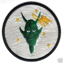 """433rd Weapons Squadron 4.75"""" Patch Military - $24.00"""