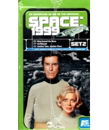 Space 1999  VHS - $4.95