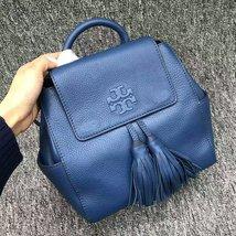 NWT Tory Burch Thea Mini Backpack