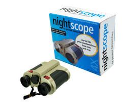 Nightscope 4x Binocular Ideal For Children.  - $16.69