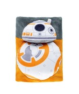 Disney Parks Star Wars BB-8 Blanket New with Tag - €51,26 EUR