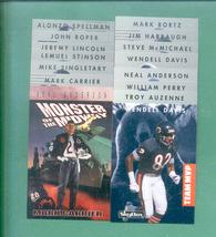 1992 SkyBox Primetime Chicago Bears Football Set - $3.99