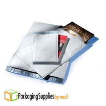 """25 #00 5x10 Poly Bubble Mailers Envelope Shipping Mailing Padded Bags 5""""... - $10.40"""