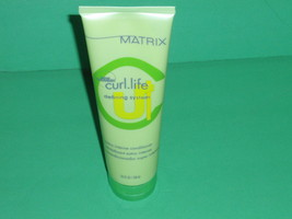 Matrix Curl.Life Conditioner 8.5FLoz - $8.90