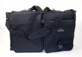 "Samsonite Folding Nylon Suitcase ~ 24""x14""x8"", Sturdy, Roomy, Waterproof, #201 - $24.45"