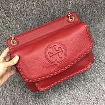 NWT Tory Burch Marion Small Shoulder Bag
