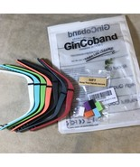 GinCoband 7 Unused Fitbit Flex Wristbands - $6.92