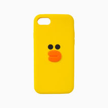 LINE Friends Character SALLY iPhone Silicone Case 7 / 7 Plus Phone Cover... - $38.32+
