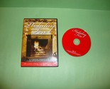 Holiday Fire - A Virtual Fireplace including 10 Classic Holiday Songs  (DVD)