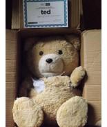 2012 Authentic Hero Ted Screen Used Movie Prop MRC NBC Universal - $30,000.00