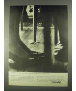 1967 Kimberly-Clark Paper Ad - No End To The Uses - $14.99