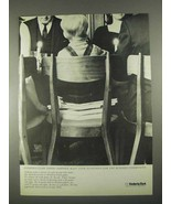 1967 Kimberly-Clark Paper Ad - Vital Functions - $14.99