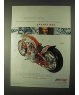 1999 Avon Tires Ad - Arlen Ness - $14.99