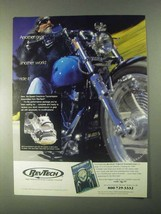 1999 RevTech Six-Speed Overdrive Transmission Ad - $14.99