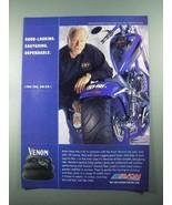 2004 Avon Venom Tires Ad - Arlen Ness - $14.99