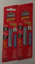 "Vermont American 12731 1/16"" x 1-15/16"" XTEND Fractional Drill Bit 2-2pks - $2.97"