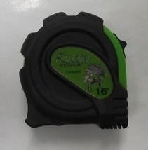 "Falcon Tools 54664FL 16' x 3/4""  High-Viz Toggle Lock Tape Measure - $3.96"