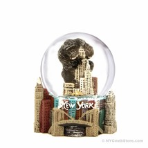 King Kong Mini Snow Globe - $14.84