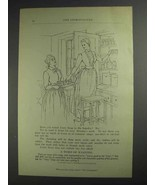 1892 Ivory Soap Ad - Have You Tested in the Laundry? - $14.99