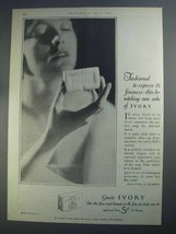 1926 Ivory Soap Ad - Fashioned to Express its Fineness - $14.99