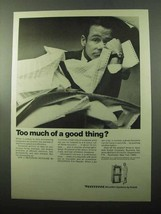 1969 Kodak Recordak Microfilm Systems Ad - Good Thing - $14.99