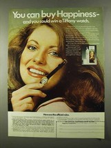 1974 Clairol Happiness Hair Color Ad - You Can Buy - $14.99