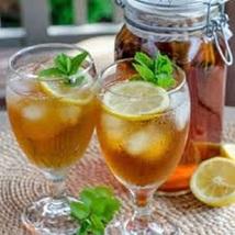 Lenier's Flavored Lovely Lemon 3-1/2 gallon (2qt.) Ice  tea bags Free Sh... - $3.99