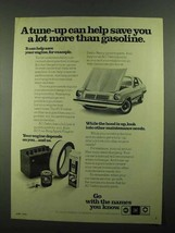 1976 AC Parts Ad - Save More Than Gasoline - $14.99