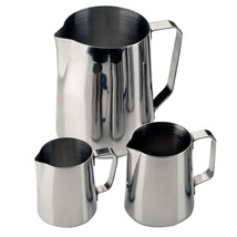 Olympia Milk Jug 910ml Commercial Kitchen Restaurant Cafe Canteen - $26.80