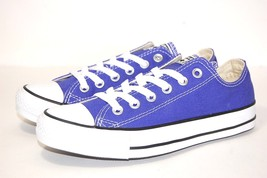 Converse All Star Chuck Taylor OX 147140F Periwindle Women Shoes *NO BOX - $49.95