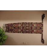 10 Hand carved Elegant Textile Runner Obi Displ... - $145.49
