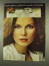 1977 Clairol Ad - Son of a Gun, Crazy Curl - $14.99