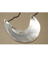 New Guinea Mother Pearl Moka Kina Currency Exch... - $290.99