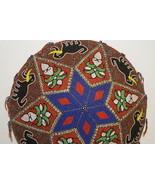 Rare Old Sumatra Tribal Ceremonial Hand woven H... - $339.49