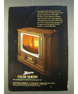 1977 Zenith The Reynolds SJ2543E Television Ad - Truth - $14.99
