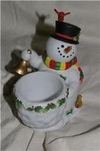 PartyLite Snowbell Votive Holder Party Lite - $8.99