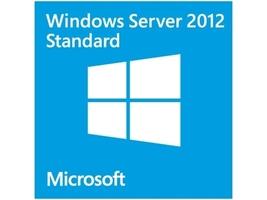 Windows Server 2012 Standard 64 Bit - $52.00
