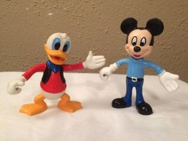 Vintage Walt Disney Company Mickey and Donald B... - $24.70
