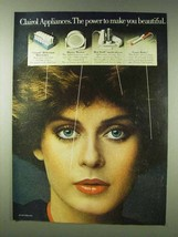 1978 Clairol Appliance Ad - 20 Instant Hairsetter - $14.99