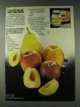1978 Kraft Mayonnaise Ad - Kraft Salad Days - $14.99