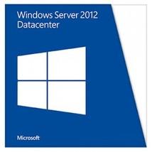Windows Server 2012 Data Center 64 Bit - $54.00