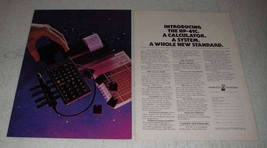 1979 Hewlett-Packard HP-41C Calculator Ad - A System - $14.99