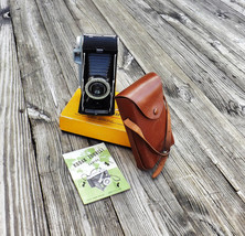 Kodak Snap Sack Fold Out Camera with Carry Pouc... - $65.00