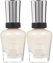 Sally Hansen Complete Salon Manicure #821 A WINK OF PINK (PACK OF 2) Plus a F... - $19.99
