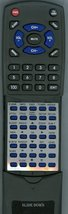 RCA Replacement Remote Control for RCR192AA9 - $14.25