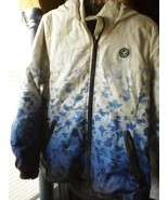American eagle outfitters 2 ZIPPERED POCKETS JACKET - $22.18